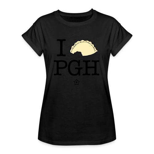 I pierog PGH - Women's Relaxed Fit T-Shirt