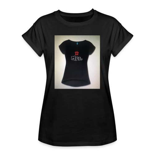 Mrs and Mr t-shirt - Women's Relaxed Fit T-Shirt