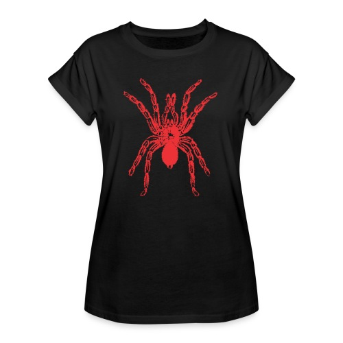Spider - Women's Relaxed Fit T-Shirt
