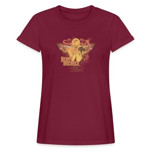 teetemplate54 - Women's Relaxed Fit T-Shirt