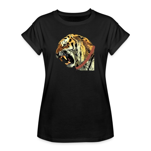 photo - Women's Relaxed Fit T-Shirt