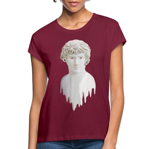 Liquid Adonis - Women's Relaxed Fit T-Shirt