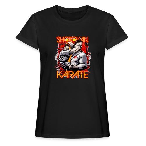 Shotokan Karate - Women's Relaxed Fit T-Shirt
