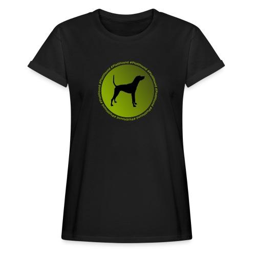 Plott Hound - Women's Relaxed Fit T-Shirt
