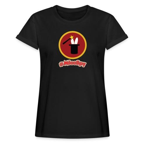 Magic Shop Explorer Badge - Women's Relaxed Fit T-Shirt