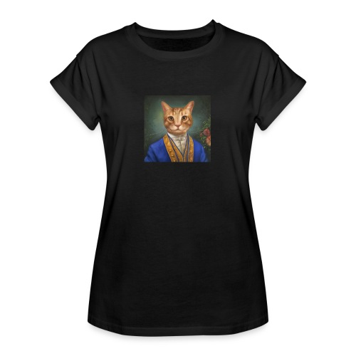 Don't let the suit fool you. - Women's Relaxed Fit T-Shirt