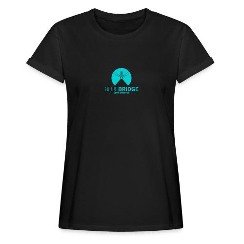 Blue Bridge - Women's Relaxed Fit T-Shirt