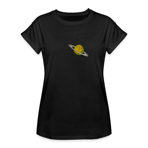 Legends of the Spring - Women's Relaxed Fit T-Shirt