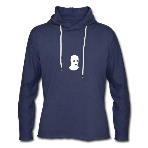 The Stick Up Kid - Unisex Lightweight Terry Hoodie