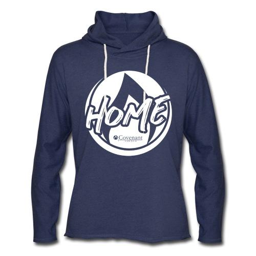 HOME 2018 - Unisex Lightweight Terry Hoodie