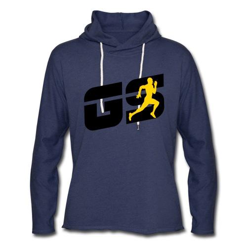 sleeve gs - Unisex Lightweight Terry Hoodie