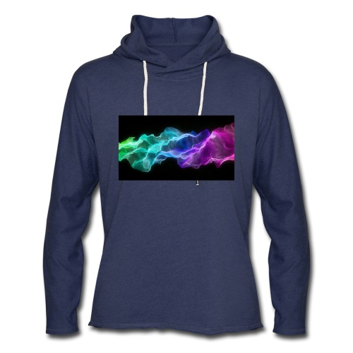 ws Curtain Colors 2560x1440 - Unisex Lightweight Terry Hoodie