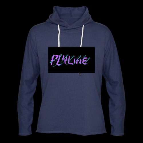 Flyline fun style - Unisex Lightweight Terry Hoodie