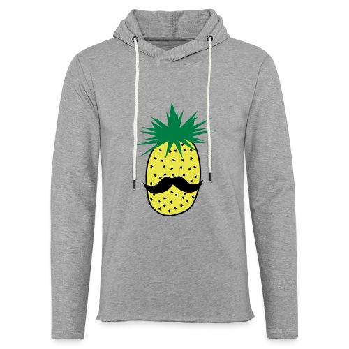 LUPI Pineapple - Unisex Lightweight Terry Hoodie