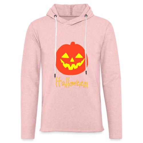 Halloween - Unisex Lightweight Terry Hoodie