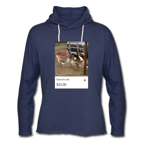 the___gaggle - Unisex Lightweight Terry Hoodie