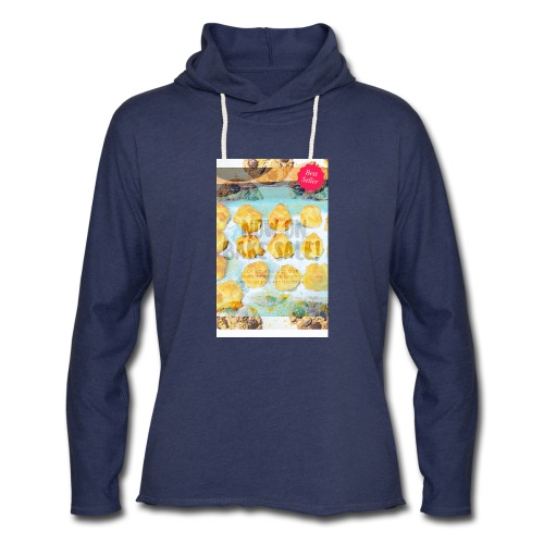 Best seller bake sale! - Unisex Lightweight Terry Hoodie