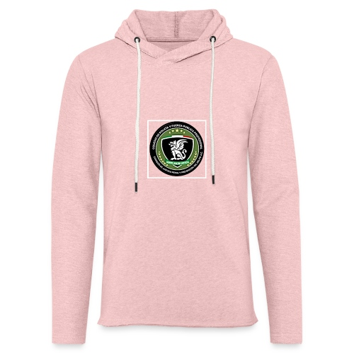 Its for a fundraiser - Unisex Lightweight Terry Hoodie