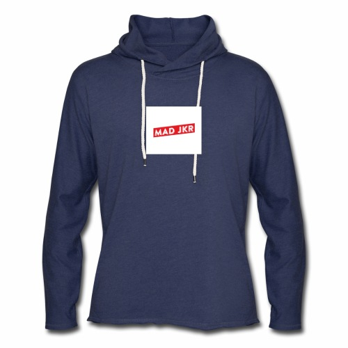 Mad rouge - Unisex Lightweight Terry Hoodie