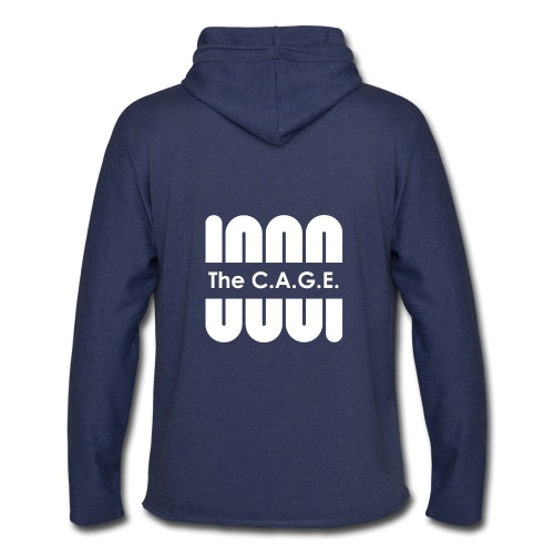 Coil white png - Unisex Lightweight Terry Hoodie