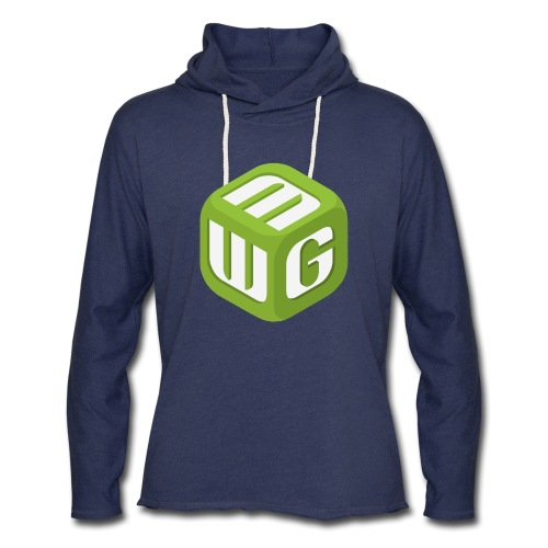 MiniWarGaming T-Shirt (L) Men's Fruit of the Loom - Unisex Lightweight Terry Hoodie