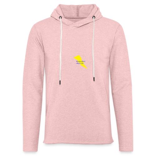 RocketBull Shirt Co. - Unisex Lightweight Terry Hoodie
