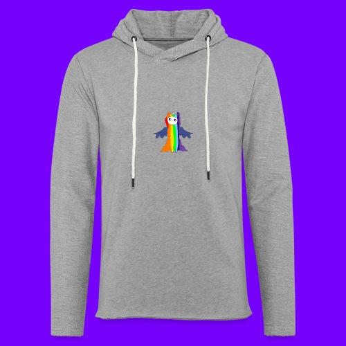 RPL women's hoodie - Unisex Lightweight Terry Hoodie