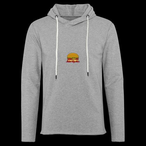 Makin Big Macs - Unisex Lightweight Terry Hoodie