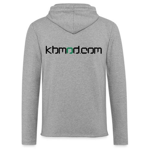 kbmoddotcom - Unisex Lightweight Terry Hoodie