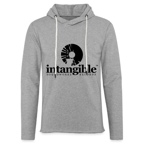 Intangible Soundworks - Unisex Lightweight Terry Hoodie