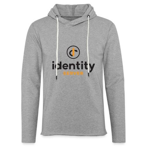 Idenity Server Mug - Unisex Lightweight Terry Hoodie