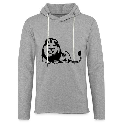 lions - Unisex Lightweight Terry Hoodie