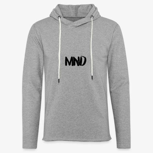 MND - Xay Papa merch limited editon! - Unisex Lightweight Terry Hoodie