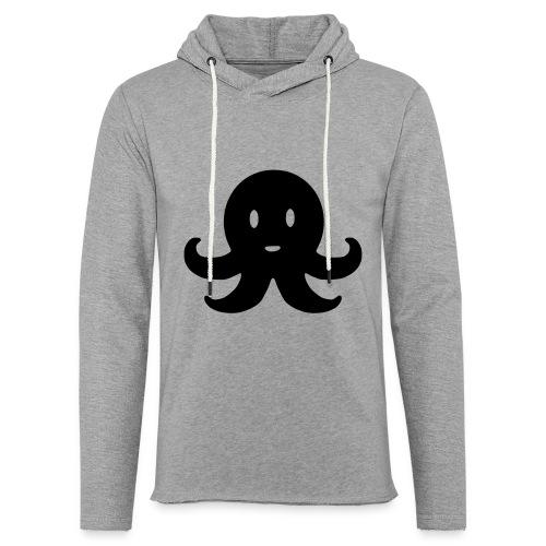 Cute Octopus - Unisex Lightweight Terry Hoodie