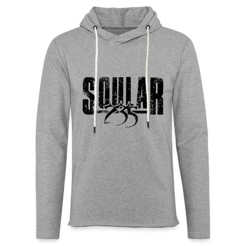 Soular235 (Logo) - Unisex Lightweight Terry Hoodie