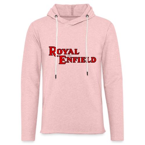 Royal Enfield - AUTONAUT.com - Unisex Lightweight Terry Hoodie