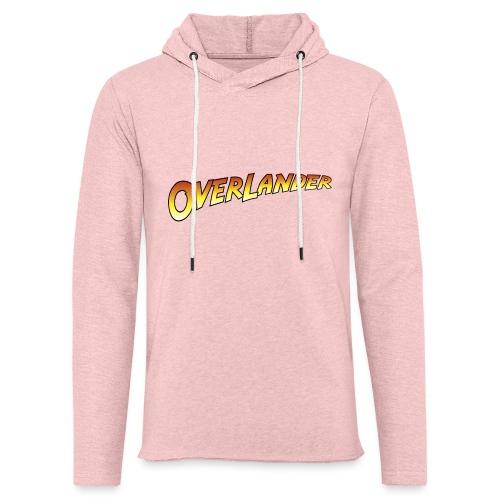 Overlander - Autonaut.com - Unisex Lightweight Terry Hoodie