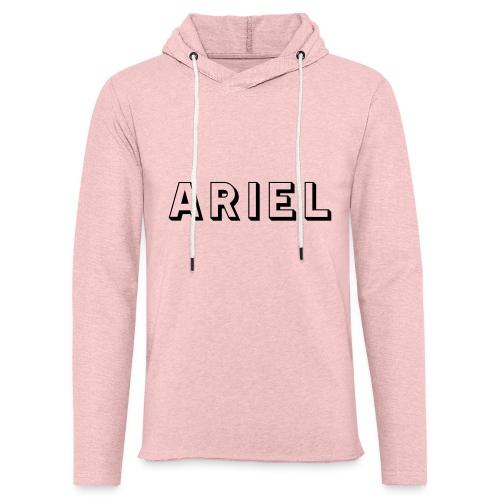 Ariel - AUTONAUT.com - Unisex Lightweight Terry Hoodie