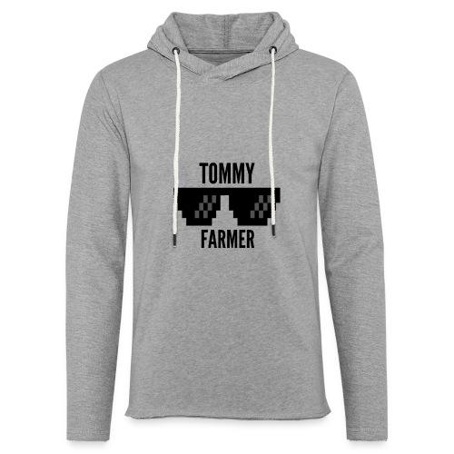 Tommy Farmer Savage Hoodies - Unisex Lightweight Terry Hoodie
