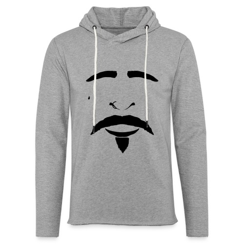 FACES_CHOLA - Unisex Lightweight Terry Hoodie