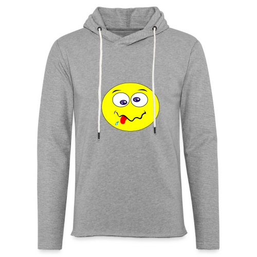 Out of my mind tshirt - Unisex Lightweight Terry Hoodie