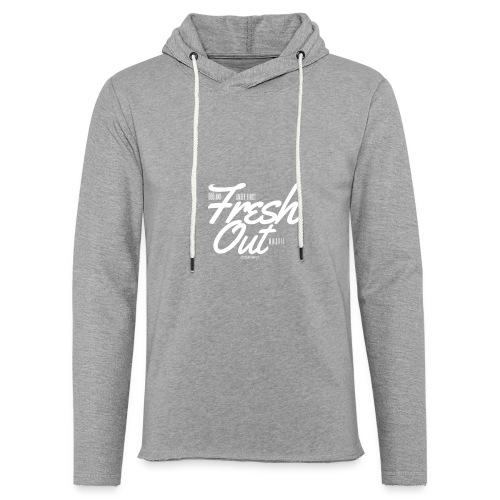Fresh Out Beats Logo 24 - Unisex Lightweight Terry Hoodie