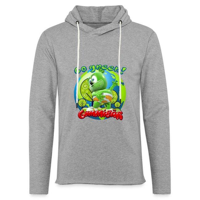 Gummibär Go Green Earth Day Earth