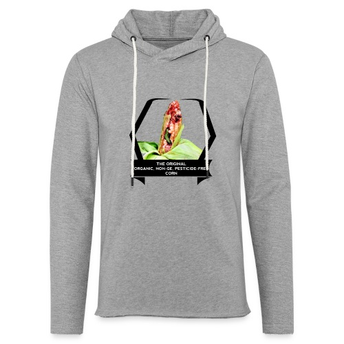 The OG organic - Unisex Lightweight Terry Hoodie