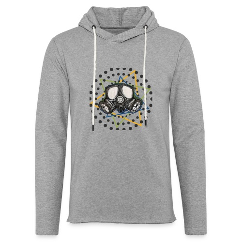 PPE Vibe - Unisex Lightweight Terry Hoodie