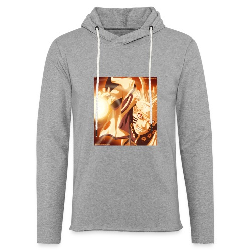kyuubi mode by agito lind d5cacfc - Unisex Lightweight Terry Hoodie