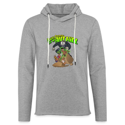 Ant Bully - Unisex Lightweight Terry Hoodie
