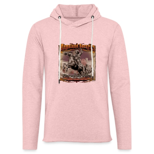 Homeland Security by RollinLow - Unisex Lightweight Terry Hoodie