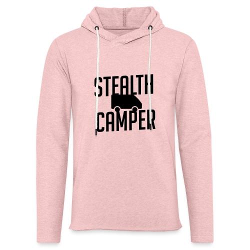 Stealth Camper - Autonaut.com - Unisex Lightweight Terry Hoodie
