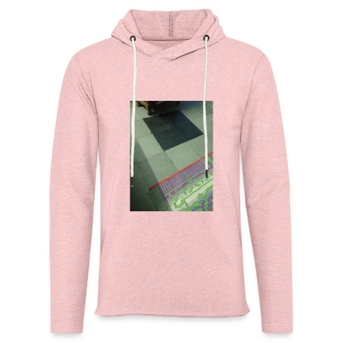 Test product - Unisex Lightweight Terry Hoodie